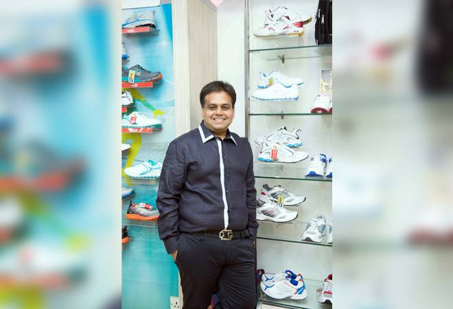Liberty on a firm footing; targets turnover of Rs 1,000 crore by 2022