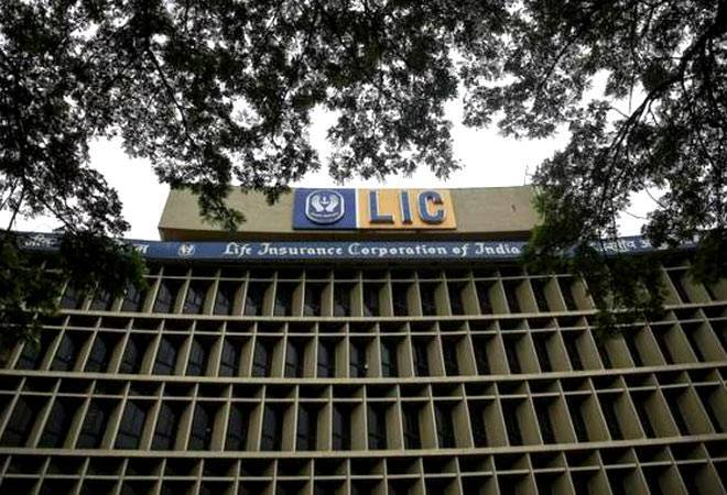 LIC raises stake in OIL by 2 percent