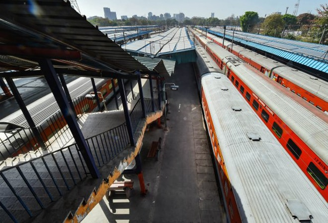 Delhi-Varanasi rail corridor: LiDAR technique to be used for ground survey