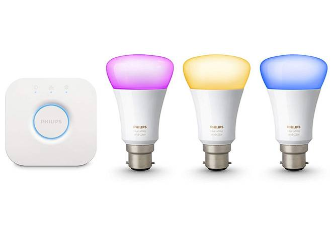 Smart lightbulbs are not so 'smart'! They can be hacked using just a laptop, antenna
