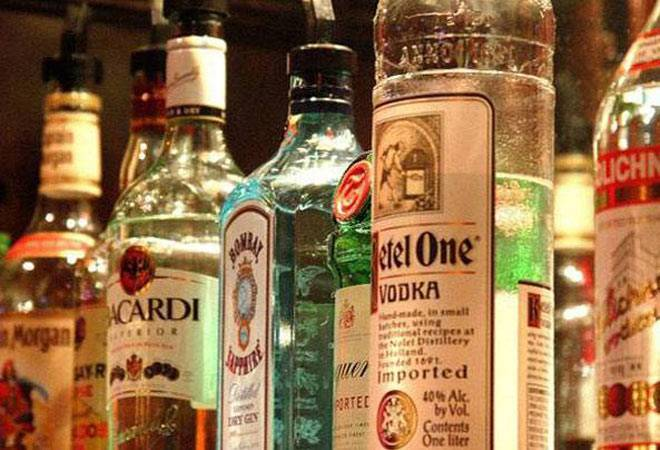 Sales fall 5% after Supreme Court's liquor ban on highways