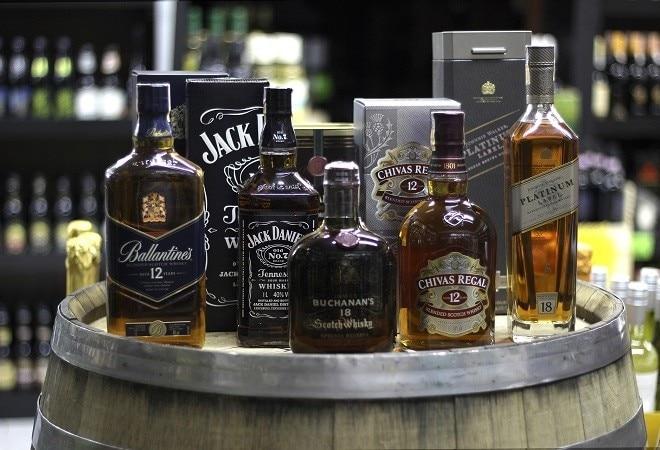 GST Council to discuss categorising liquor as food