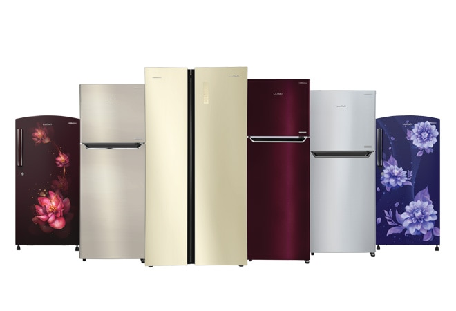 Lloyd enters refrigerator market, launches direct cool, frost-free and side-by-side refrigerators