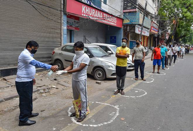 Corona Lockdown Live Updates: India cases near 50,000; Mumbai breaches 10,000-mark; Centre slams West Bengal