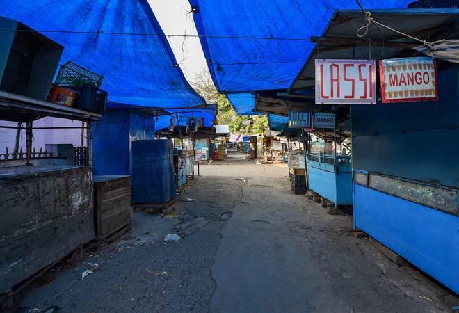 Coronavirus in Maharashtra: Lockdown in Thane's containment zones extended till Aug 31