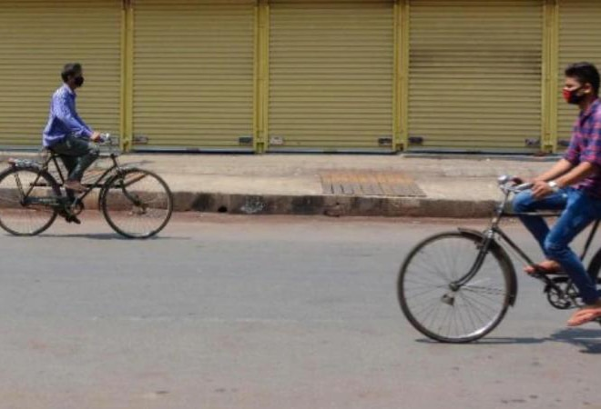 Villages, towns in Central Gujarat opt for voluntary lockdown amid rising COVID-19 cases