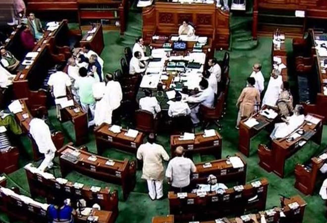 Lok Sabha passes NCT of Delhi Bill; AAP terms it 'unconstitutional'