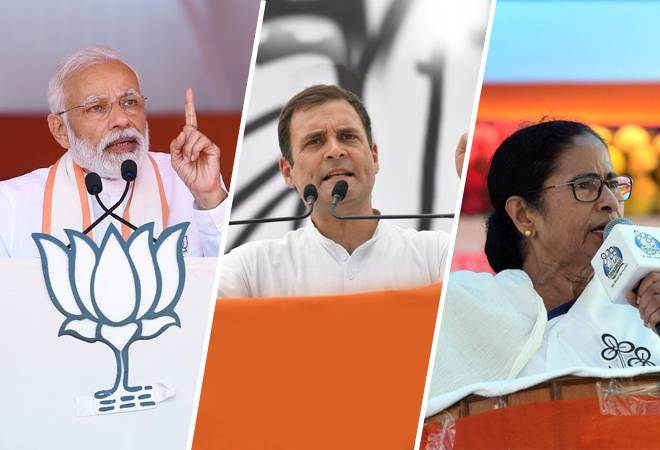Lok Sabha Election 2019 Phase 2: West Bengal to vote on April 18; to see triangular contest for 3 seats
