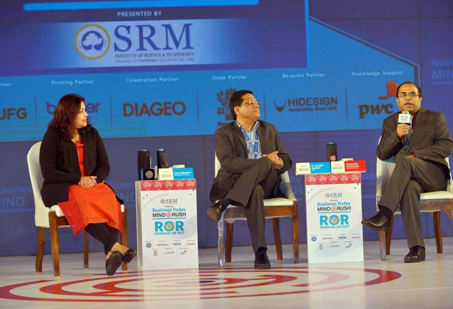 MindRush 2019: Align Industry 4.0 to Business 4.0