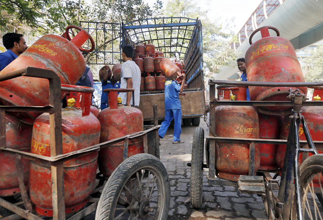 Booking for new LPG connection online: All you need to know