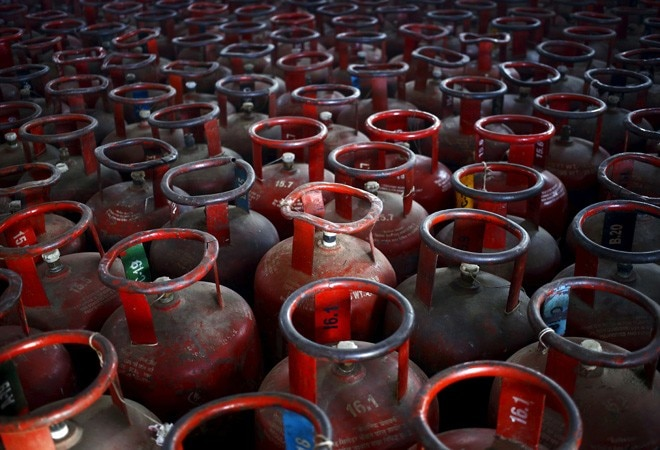 Infographic: Why is there LPG crisis in India
