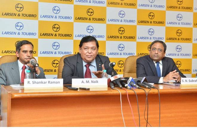 Apathy of banks and govt slows infra growth: AM Naik