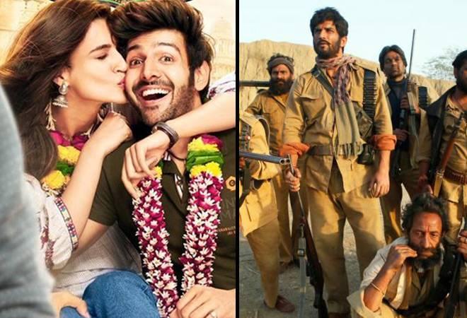 Luka Chuppi vs Sonchiriya Box Office Collection Prediction: Will Kartik Aaryan's movie overtake Sushant Singh's film?