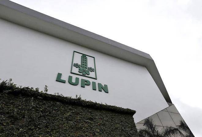 Lupin share price rises 8% intra day after Nagpur unit gets EIR from USFDA