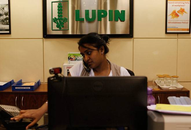 Lupin posts net loss of Rs 127 crore in September quarter; hit by one-time loss of Rs 546 crore