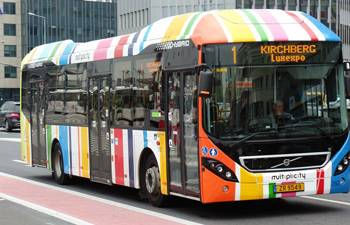 This European country to offer free public transportation for all
