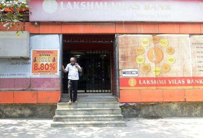 The curious case of loan evergreening at Lakshmi Vilas Bank
