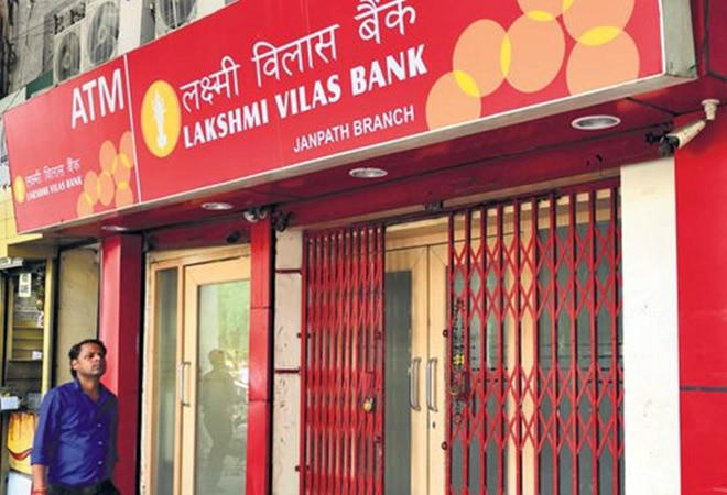 What will happen to fixed deposits in Lakshmi Vilas Bank?