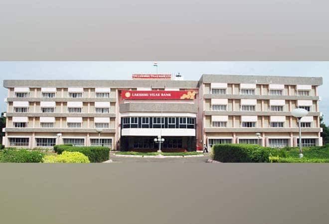 Lakshmi Vilas Bank stock rises 5% on reports Kotak Bank eyeing majority stake
