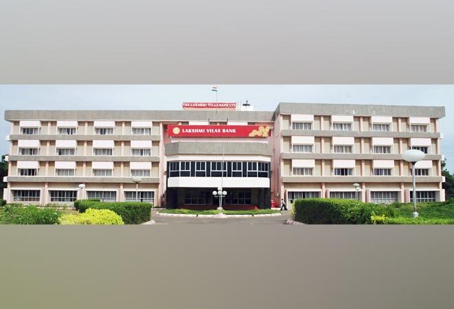 Lakshmi Vilas Bank put under moratorium; withdrawals capped at Rs 25,000 till Dec 16