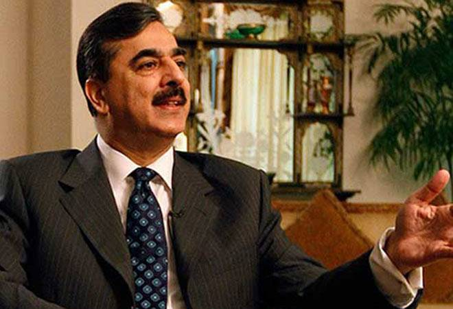 Former Pakistan PM Yusuf Gilani tests positive for COVID-19
