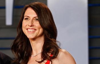 Jeff Bezos' ex-wife MacKenzie Scott donates $2.7 bn; GiveIndia, Goonj among 286 recipients