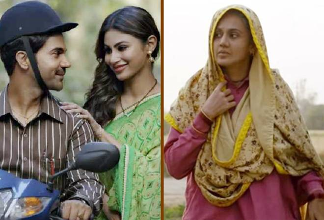 Made in China, Saand ki Aankh Box Office Collection Day 1: Dismal start to Rajkummar, Taapsee, Bhumi's films
