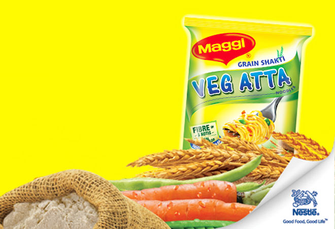Nestle pays Ambuja Cements Rs 20 crore to destroy Maggi noodles