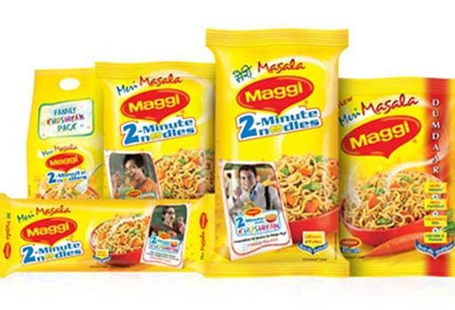 Maggi samples fail lab test again, Nestle and its distributers fined Rs 62 lakh in UP