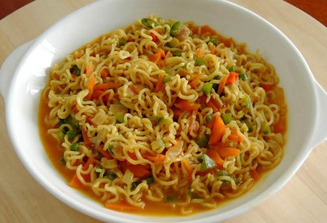 Govt to review reports of higher MSG in Maggi noodles, says Ram Vilas Paswan
