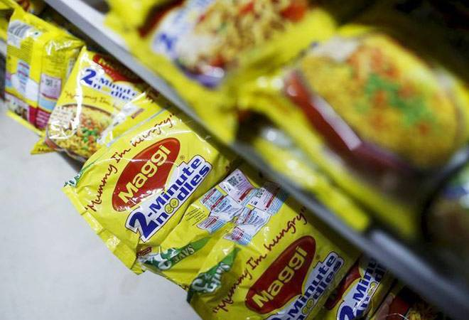 Lockdown impact: Maggi sales shoot up 25% as consumers stockpile instant noodles
