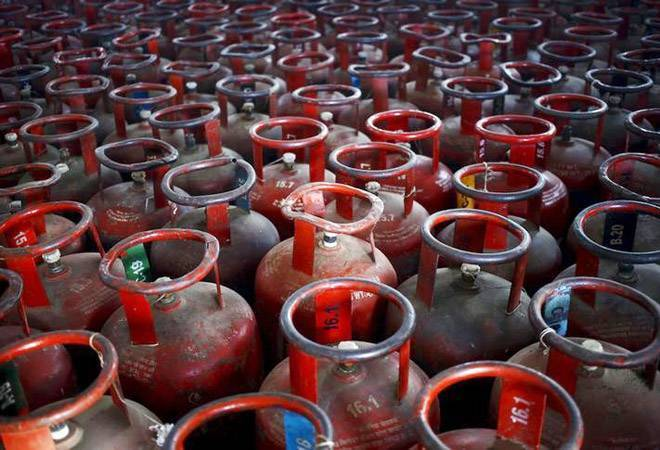 Not again! LPG price hiked for the second time this year