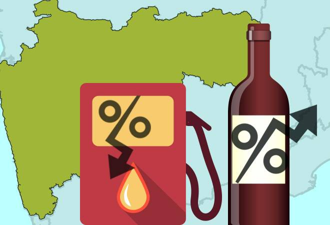 Maharashtra plans to make petrol cheaper, alcohol more expensive; here's how