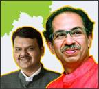 Maharashtra govt formation: Cabinet recommends President's rule; Sena moves SC against Governor's decision