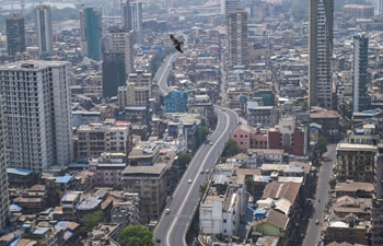 Maharashtra logs highest single-day spike of over 63,000 COVID-19 cases