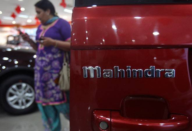 Mahindra & Mahindra sales pace up by 4% in December
