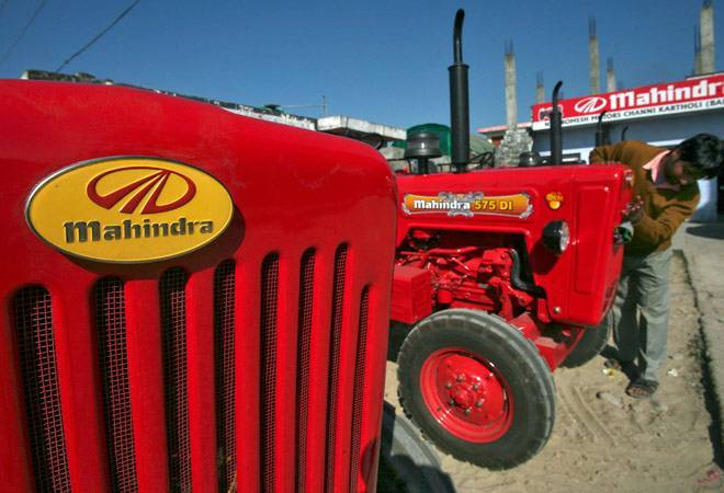 Mahindra wants to make South Africa hub for its exports in the rest of the continent