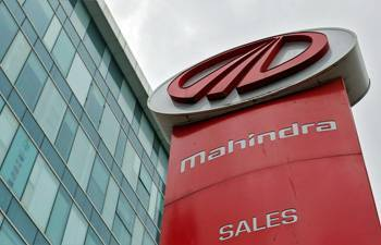 Mahindra & Mahindra auto sales decline 16% YoY in August, tractor sales up 65%