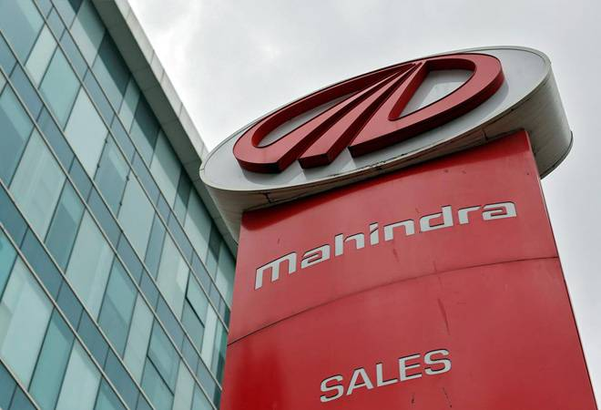 Mahindra & Mahindra Q3 profit plunges 73% to Rs 380 crore on one-time loss