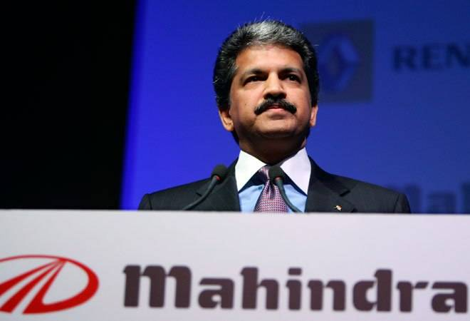 Anand Mahindra receives advice by an 11-year-old on how to curb car honking