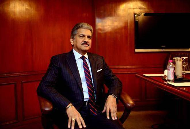 Anand Mahindra to gift brand new SUVs to THESE six Indian players