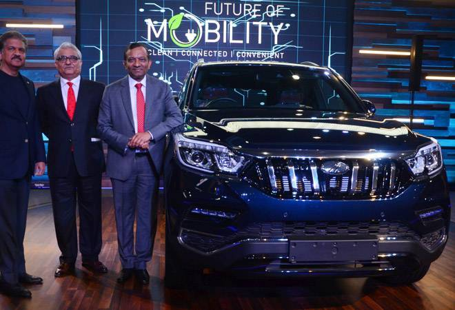 Mahindra runs out of patience; eyes investors for SsangYong bailout