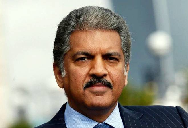 Anand Mahindra keeps his word! Tycoon goes for glass jars after twitter user advises to junk plastic bottles