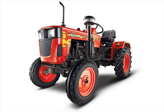 M&M July tractor sales up 27% at 25,402 units in July