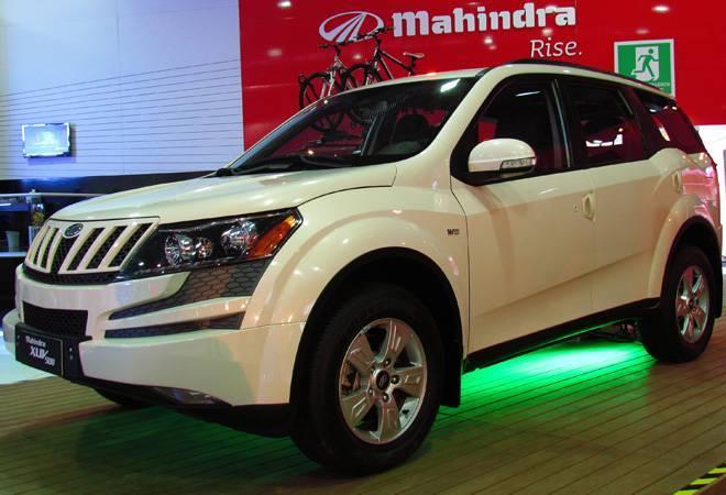 M&M pick up vehicles domestic sale crosses 1.5 lakh units