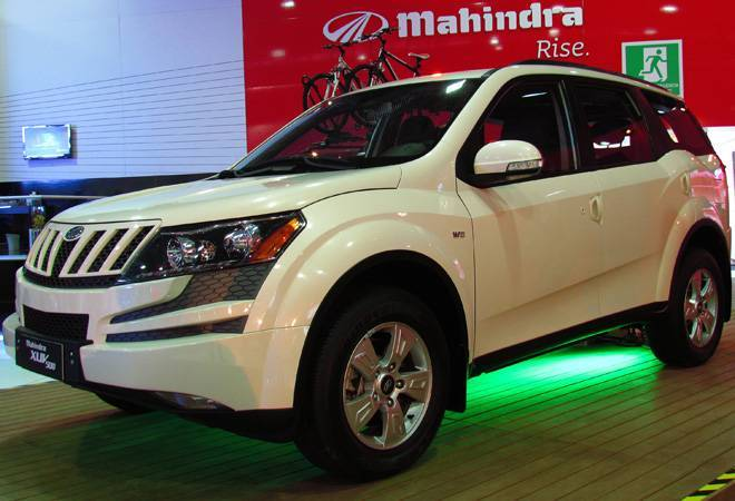 Slowdown Blues: Mahindra and Mahindra's sales fall 25% to 36,085 units in August