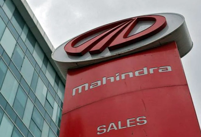 M&M expects car sales to take two years to rebound after COVID shock