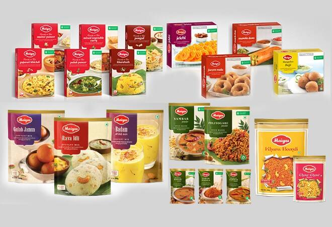 MTR Foods sets up Rs 50 Cr startup fund
