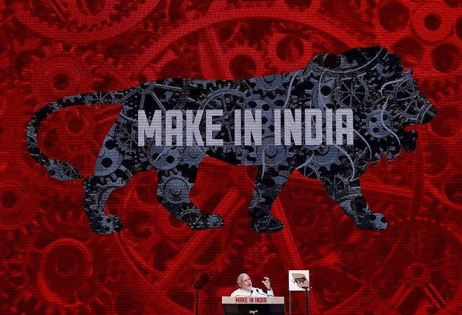 'Make in India': Focus on manufacturing arms, ammunition, says Union Minister Reddy