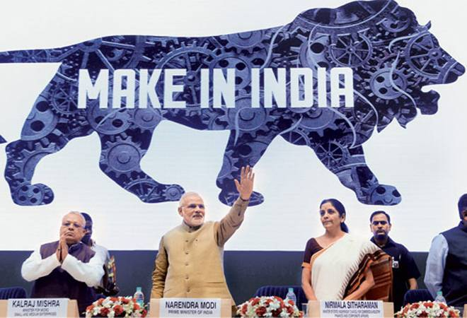 Govt invites global vessel owners to register ships in India to take advantage of Make in India